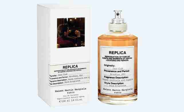 Subscription Box Swaps Maison Margiela Paris Quot Replica