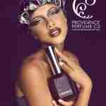 Providence Perfume Moss Gown Ad