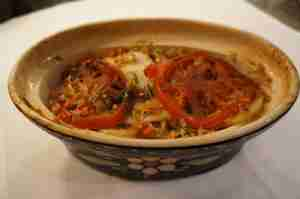 Baeckoffe at JoJo 2012
