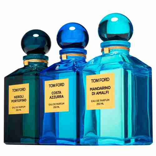 New Perfume Reviews Tom Ford Private Blend Mandarino Di