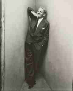 spencer tracy irving penn