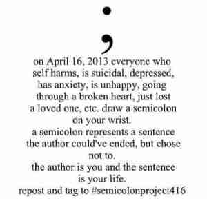 the-semicolon-project