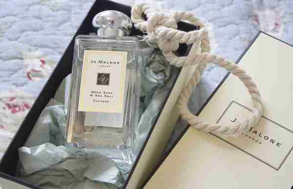 Jo Malone Wood Sage Amp Sea Salt Colognoisseur