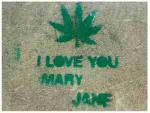 i love you mary jane