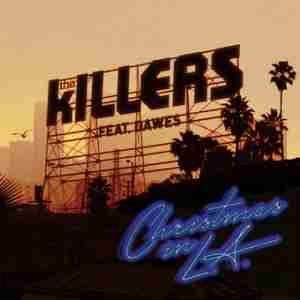 The_Killers_Christmas_in_L.A.