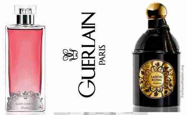 New Perfume Reviews Guerlain French Kiss Santal Royal Ending 2014