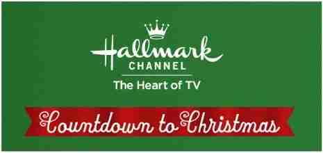 The sunday magazine hallmark channel countdown to for Hallmark channel christmas movie schedule