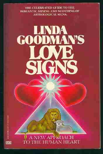 Love signs linda goodman