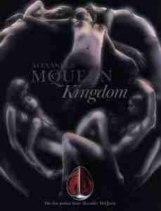 alexander mc queen kingdom advert