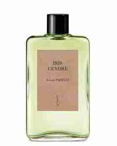Iris Cendre bottle