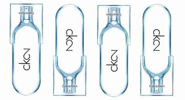 New Perfume Review Calvin Klein Ck2 Eau De Millennials Colognoisseur