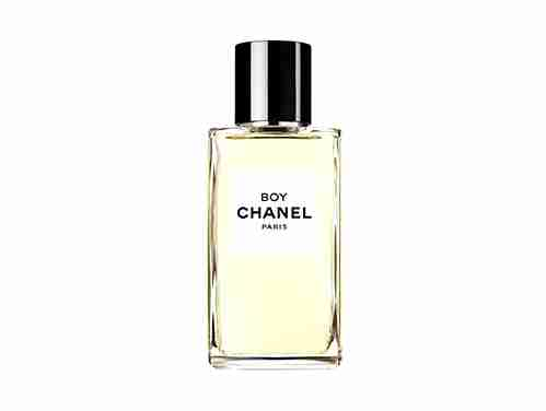 New Perfume Review Chanel Boy Only Coco Colognoisseur