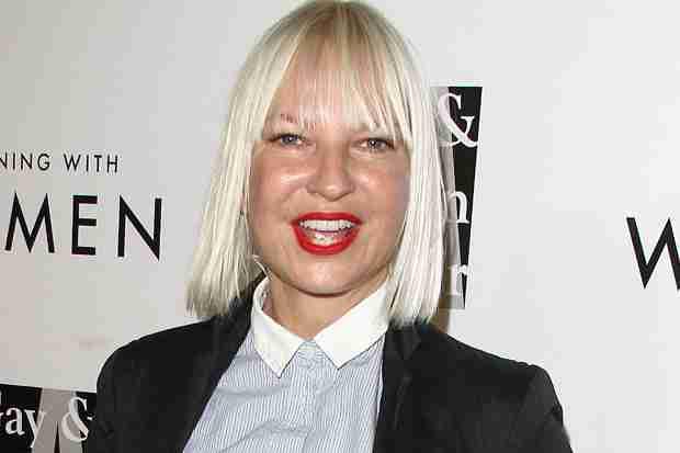 The Sunday Magazine: Sia
