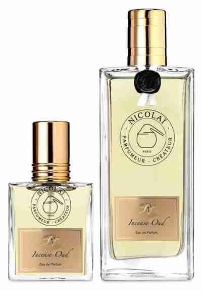 New Perfume Review Nicolai Incense Oud The Unfamiliar Familiar Colognoisseur
