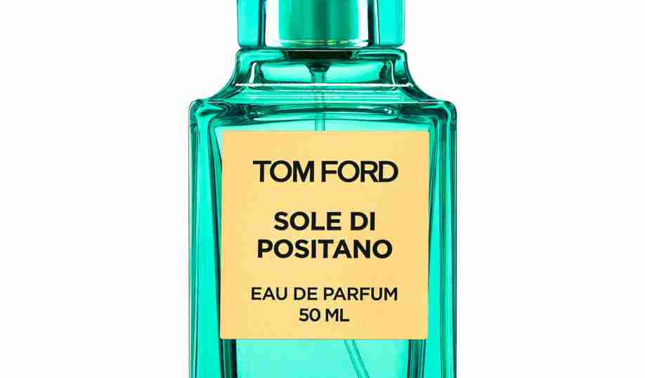 4767a24293af New Perfume Review Tom Ford Private Blend Sole di Positano- Mediterranean  Light