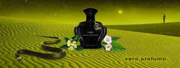 los angeles classic shoes great prices New Perfume Review Vero Profumo Naja- Wish Fulfillment ...
