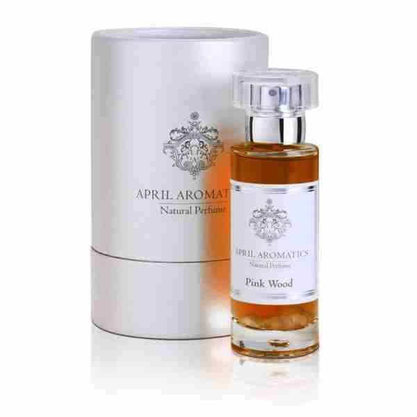 New Perfume Review April Aromatics Pink Wood Perfume Genealogy