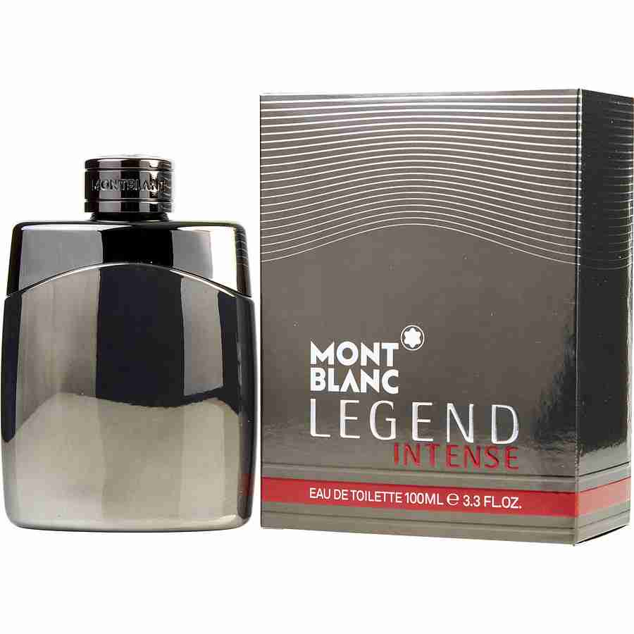 Discount Diamonds Montblanc Legend Intense Second Bite Of The Pineapple Colognoisseur