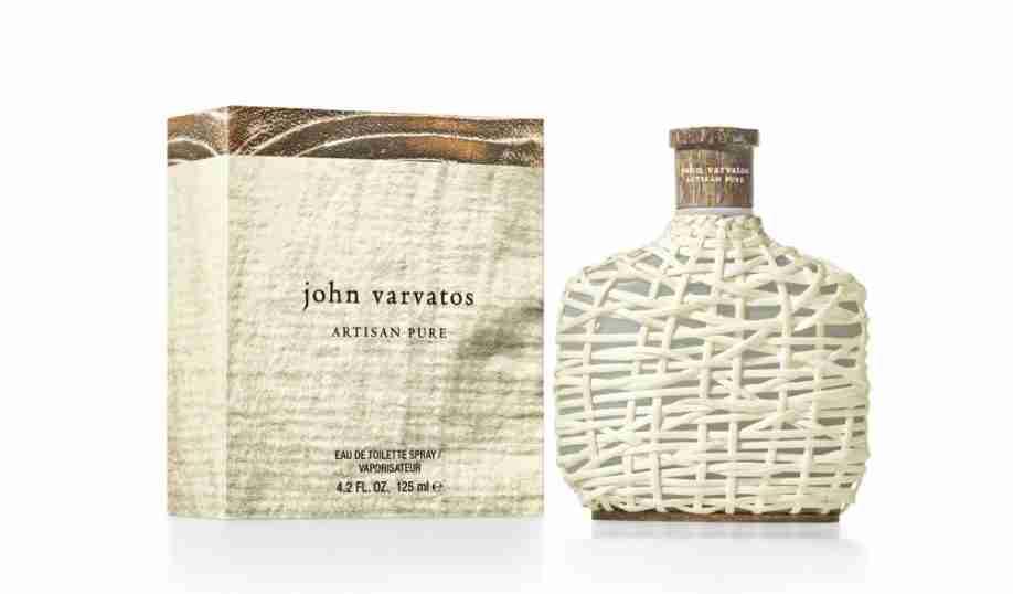 john varvatos artisan pure | Colognoisseur