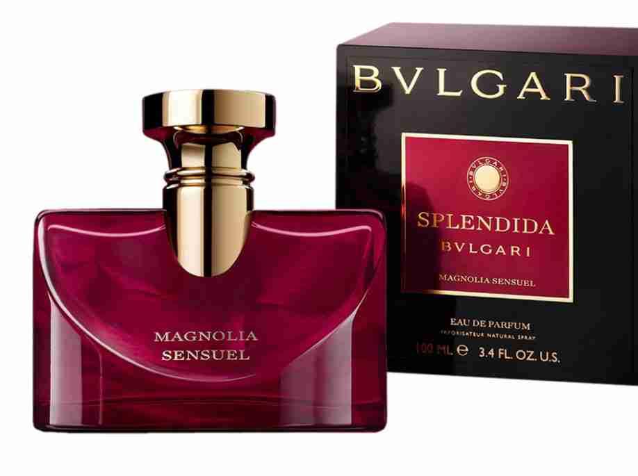New Perfume Review Bvlgari Magnolia Sensuel- A Spring Alternative ... 495c4cc08dd