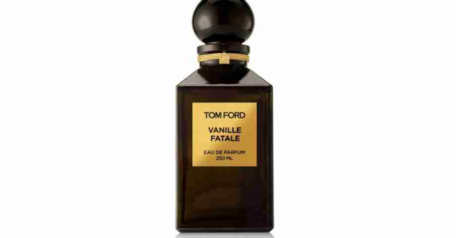 New Vanille Private Tom Perfume Ford Blend Review Fatale Sans 5LcAq34RjS