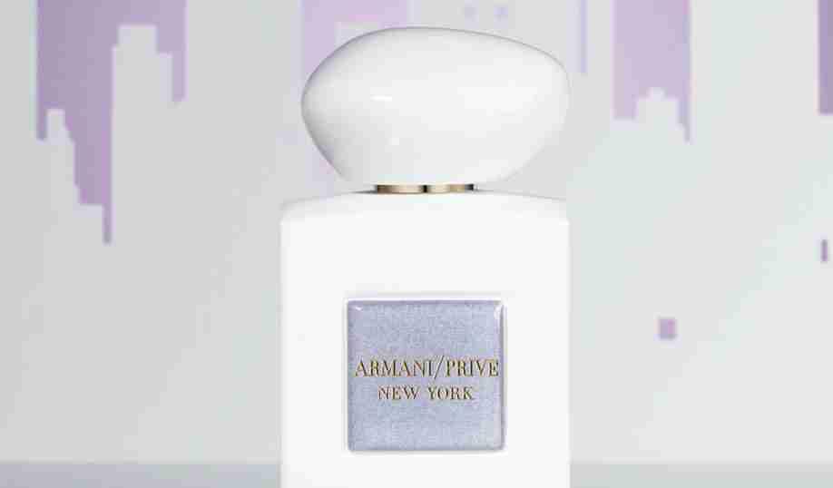 Armani prive new york colognoisseur for Armani new york