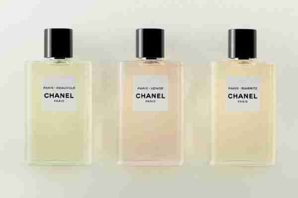 0382682c70 New Perfume Review Chanel Paris-Venise, Paris-Deauville & Paris ...