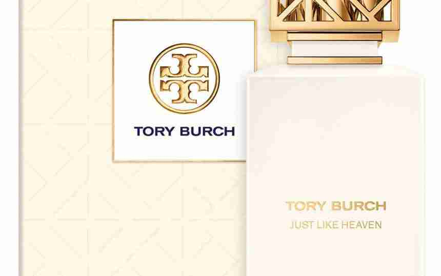 09e5522553d New Perfume Review Tory Burch Just Like Heaven- Putting My Inner Snob in  Time Out