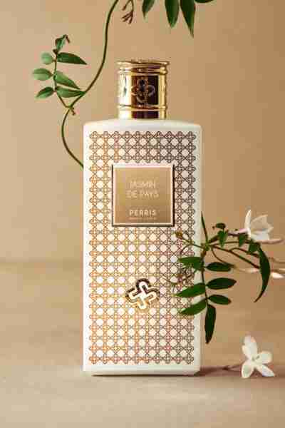 New Perfume Review Perris Monte Carlo Jasmin de Pays- Fields