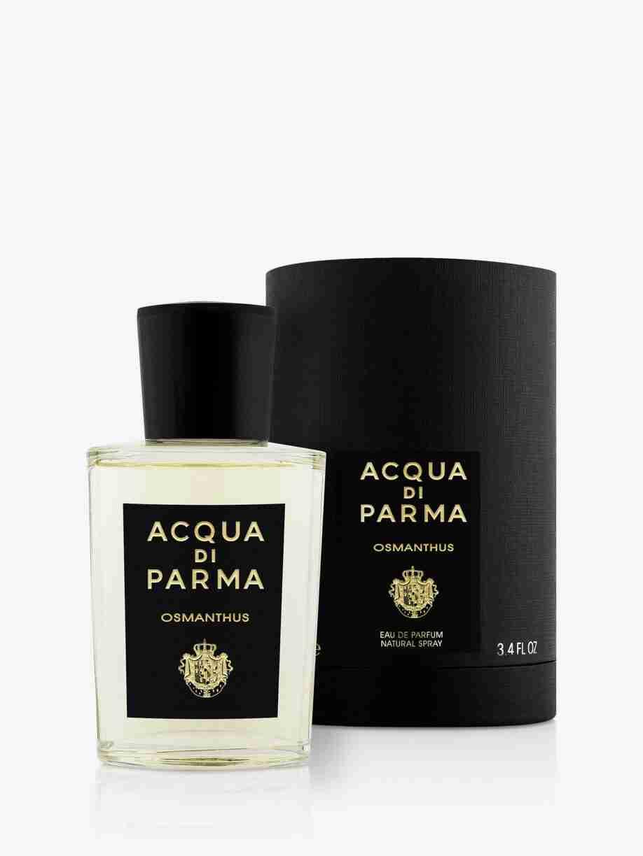 New Perfume Review Acqua di Parma Osmanthus- The Fruit to