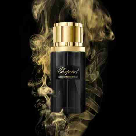 New Perfume Review Chopard Black Incense Malaki The Mistress Hand Colognoisseur