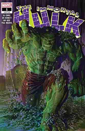 The Sunday Magazine: The Immortal Hulk