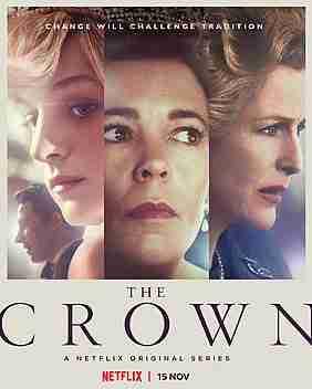 The Sunday Magazine: The Crown Season 4